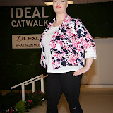 OIC - ENTSIMAGES.COM - Model(s) at the  Katie Piper's Confidence is the secret catwalk Ideal Home Show  in London 20th March 2015 Photo Mobis Photos/OIC 0203 174 1069