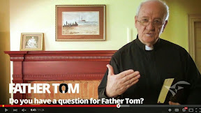 Father Tom: Lessons parents can learn from third-graders