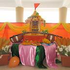 Basant Panchami Celebration (I to VIII) 01-02-2017