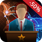 President Simulator icon