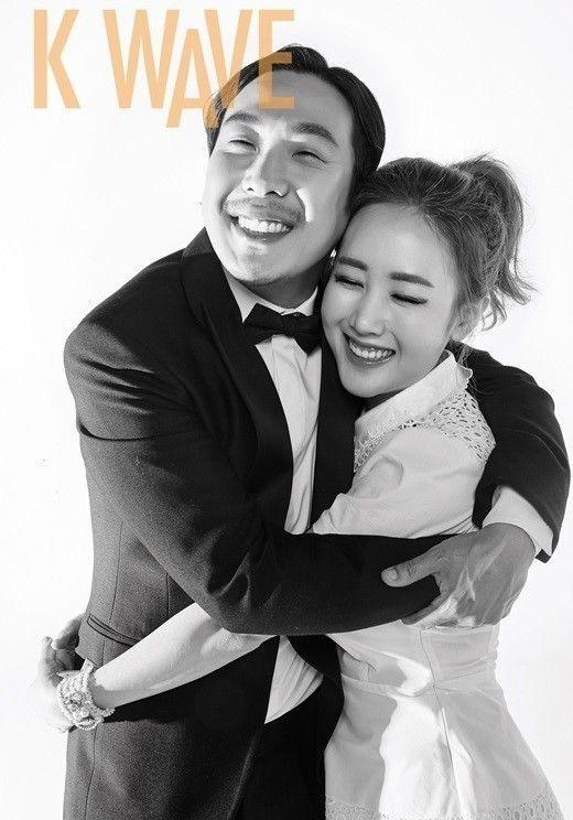 He Dongxun Korea Actor