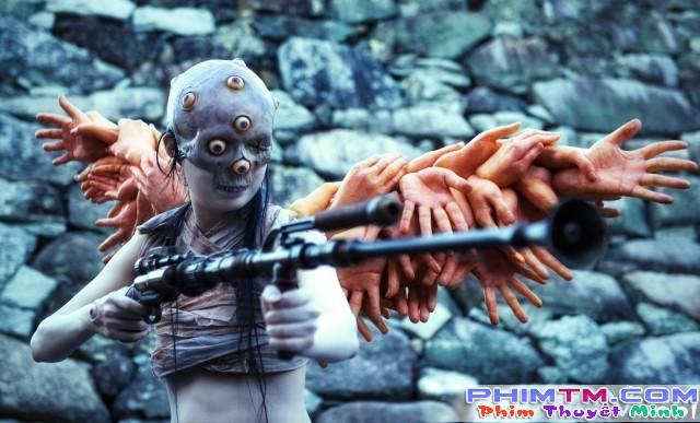 Xem Phim Cuộc Chiến Ninja Của Torakage - Ninja Torakage - phimtm.com - Ảnh 1