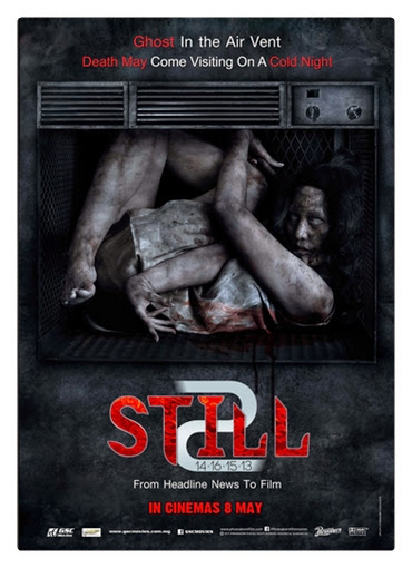 Still 2 [2014] [Dvdrip] Subtitulada [MULTI]