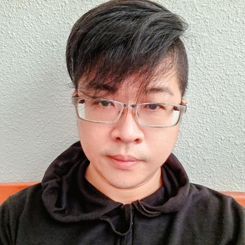Terence Ng