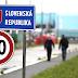"""سلوفاكيا تعيد بعض قيود السفر مع النمسا بسبب مخاوف المتغير الفيروسي """" دلتا """""""