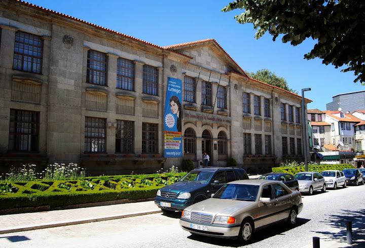 Ensino superior em Lamego vai ter melhores condições físicas
