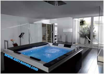 Bathub Modern Minimalis