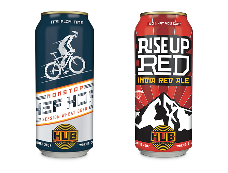 image courtesy Hopworks Urban Brewery