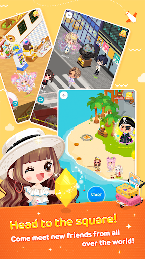 LINE PLAY - Our Avatar World 7.7.1.0 screenshots 12