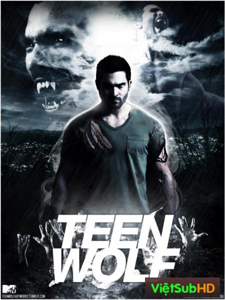 Người Sói Teen 3
