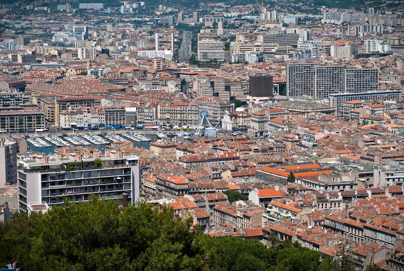 Francja, EURO2016, cz. IV: Marsylia..