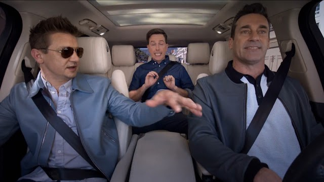Apple Shares First Trailer Of Second Season Carpool Karaoke On Its Official YouTube Channel