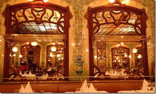 18. Lunch on Saturday at Montparnasse 1900 (7)