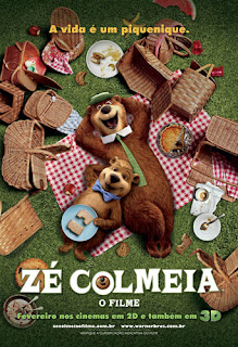 Download Zé Colméia O Filme BDRip Dual Audio