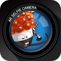 Sushininja AR Selfie Camera icon