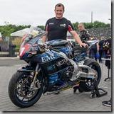 BikeWise 2016 - John McGuiness