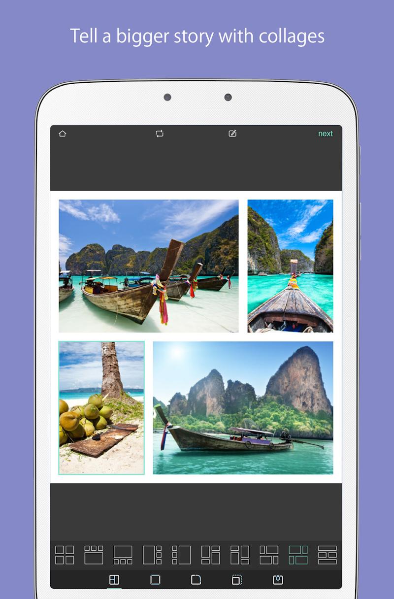 Pixlr – Free Photo Editor Screenshot 5