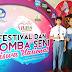 Siswa SMAN 3 Payakumbuh Raih Peringkat 3 Nasional Lomba Poster FLS2N