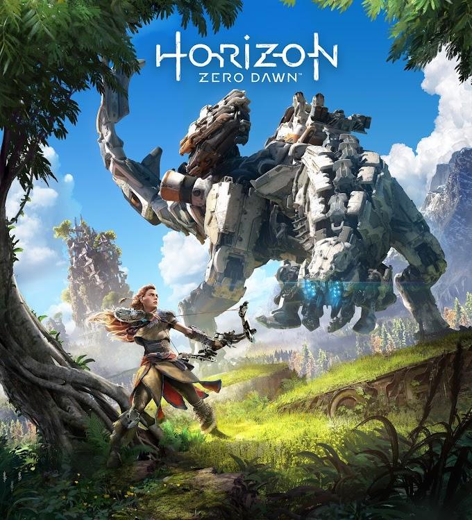 AnáliseMorte: Horizon - Zero Dawn