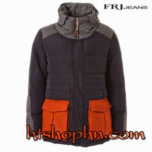 áo khoác lông vũ nam vnxk , áo khoác xuất hàn quốc áo khoác nam đai hàn