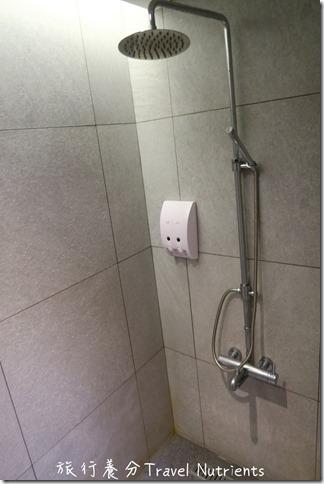 桃園機場 免費洗澡 盥洗 淋浴間  第一航廈 (22)