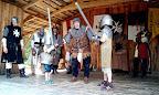 29.7.- 2.8.2014 Vojenský tábor Stará Ľubovňa