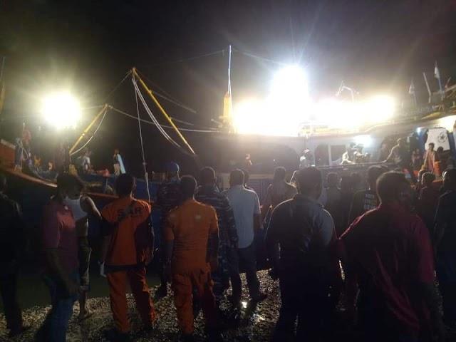 Nelayan Idi Rayeuk temukan mayat nelayan di tengah laut