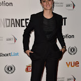 OIC - ENTSIMAGES.COM - Noemie Merlant at the Raindance Opening Night Gala at the Vue in Leicester Square, London on the 23rd September 2015. Photo Mobis Photos/OIC 0203 174 1069