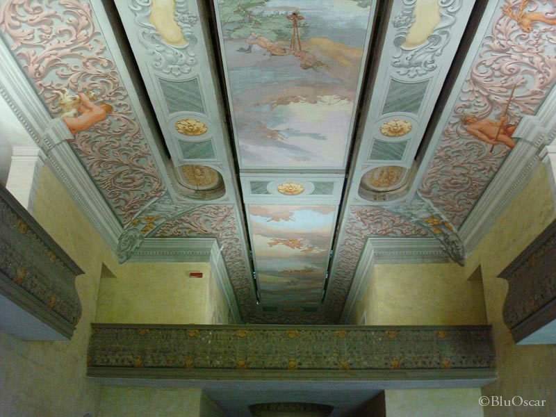 Villa Contarini 39