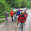 2016. május 13-16. - Pünkösdi mászás