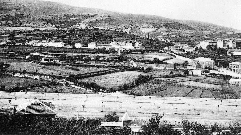 Lamego, antigos campos