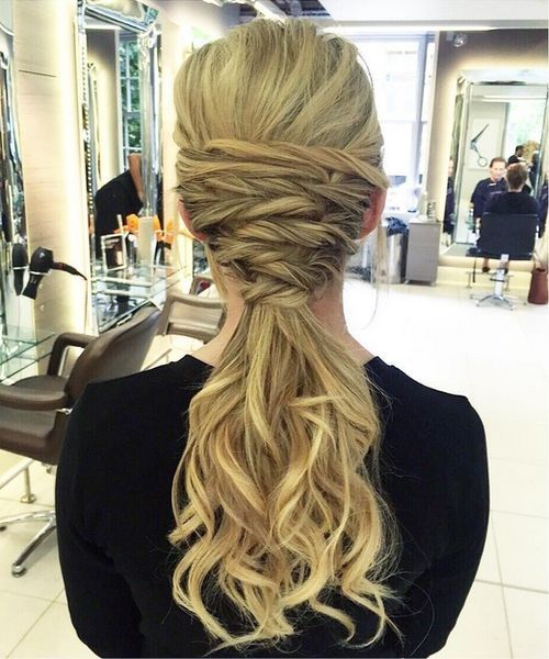 Amazing Hairstyles For Long Hair In 2018 5