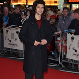 OIC - ENTSIMAGES.COM - Ben Whishaw at the  BFI London Film Festival Dare Gala premiere of The Lobster in London 13th October 2015  Photo Mobis Photos/OIC 0203 174 1069