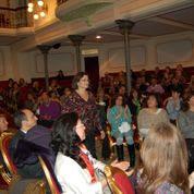 Premis Irene 2012