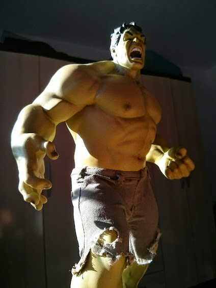 [Iron Studios] The Avengers: Hulk Statue 1/10 scale - Página 12 IMG_20140518_090417