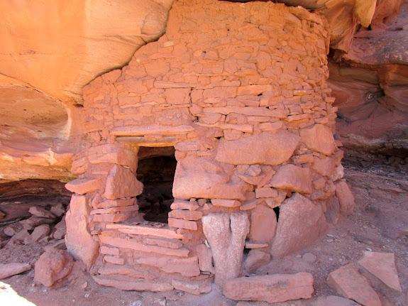 Turk's Head granary