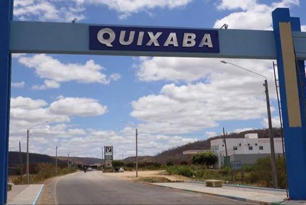 Quixaba tem 1° óbito por Coronavírus.