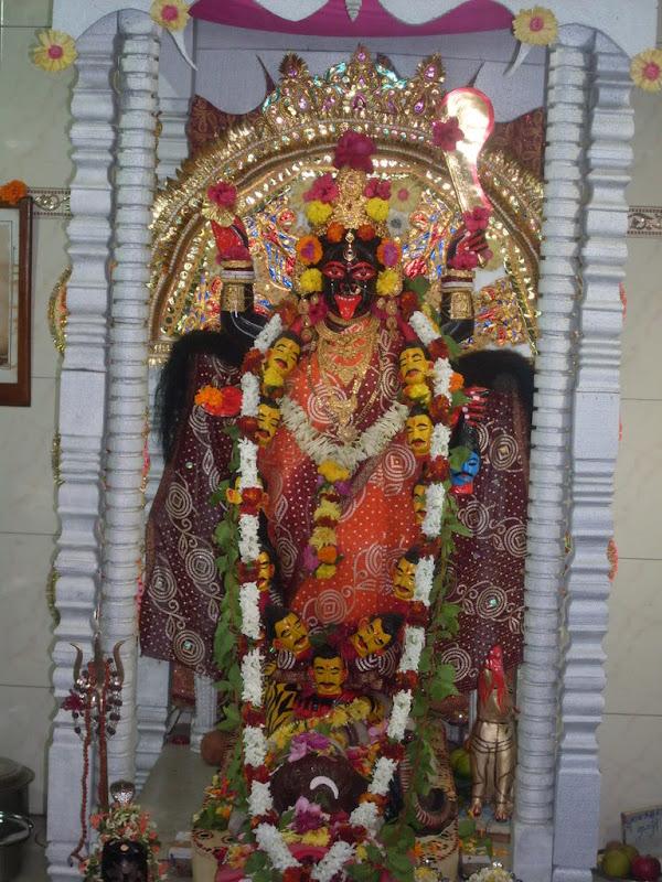Goddess Kali, Gods And Goddesses 1