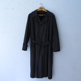 Ben Kahn Coat