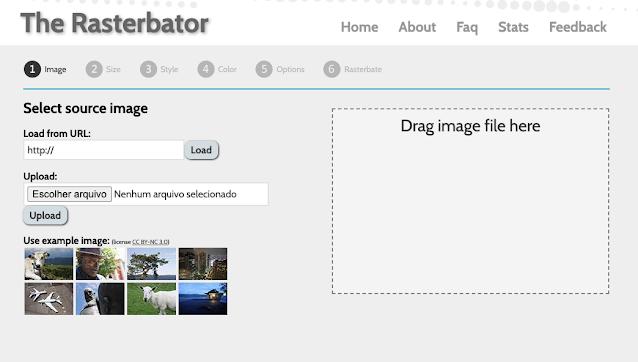 site-para-criar-imagem-pontilhada-e-transformar-em-um-poster-grande-com-folhas-a4-online-e-gratis