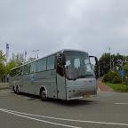 Bova Futura van Snelle Vliet bus 290