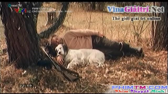 Xem Phim Chú Chó Bim Trắng Tai Đen - White Bim Black Ear - phimtm.com - Ảnh 1