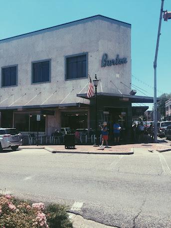 Pearl's Diner, Dear Summer