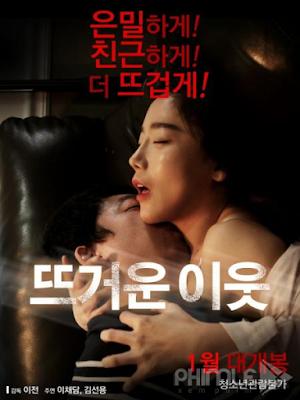 Phim Hàng Xóm Nóng Bỏng - Hot Neighbors (2016)