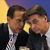 Doria pede 'calma' a Bolsonaro e diz que vai vaciná-lo com a antirrábica do Butantan