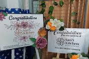 Jaga Tali Silaturahmi Group wa Dulur Sejati Happy Adakan KopDar Santai di Kedai San'S Kitchen Jalan Kedung Sari 141 Surabaya.