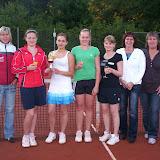 Jugendclubmeisterschaften 2009