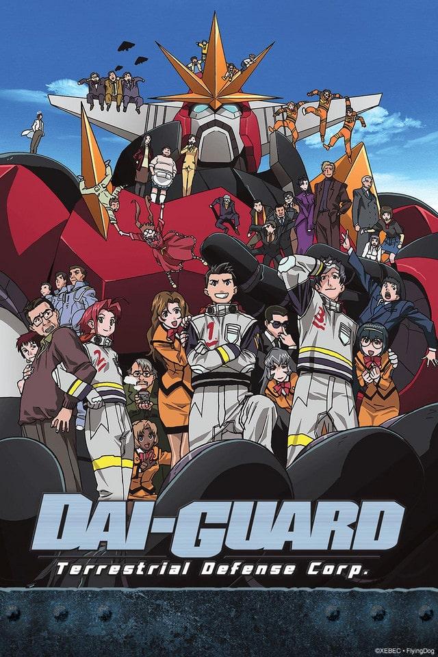 Dai-Guard