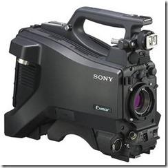 camera head
