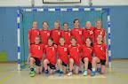 Weibliche D-Jugend Saison 2015/2016